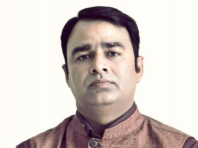 FIR against Sangeet Som for violating poll code