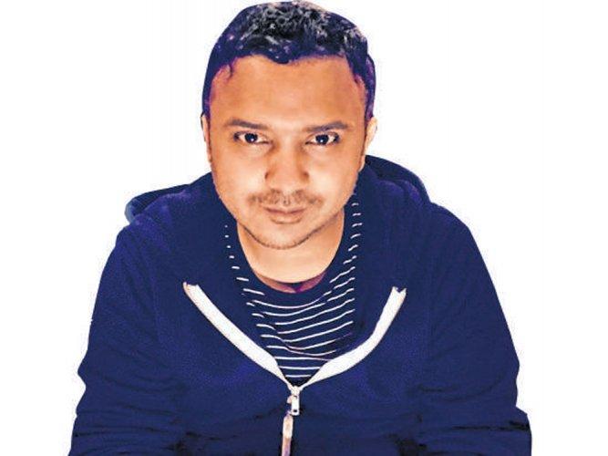 On my pinboard - Ram Sampath