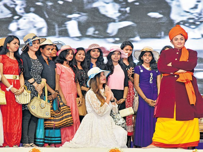Swami Vivekananda's ideology twisted for political benefits: CM