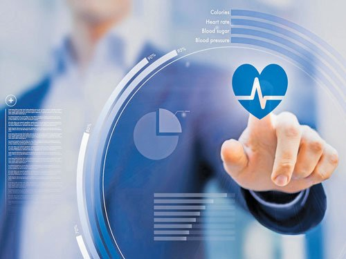 Soon, your heartbeat may be password to health records
