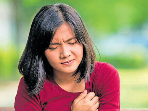 Low income women at greater heart disease risk: study