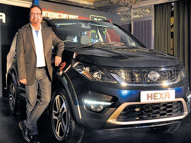 Tata Motors design head says every car must have good look