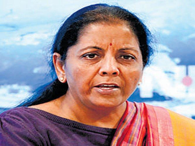 We owed demonetisation to nation, says Nirmala