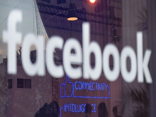 One in five adults secretly access partners' Facebook accounts