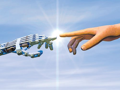 Soon, AI systems that see world as humans do