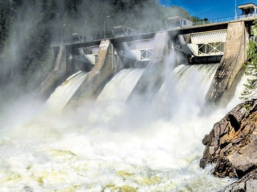 Pak asks India, WB to inform it of all future hydel projects
