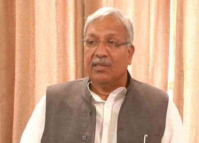 Mulayam aide Ambika Chaudhary joins BSP, slams Akhilesh