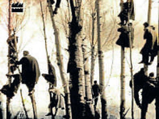 Kashmir's discontent