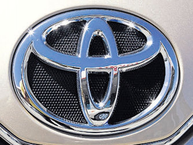 Toyota expands parts distribution network