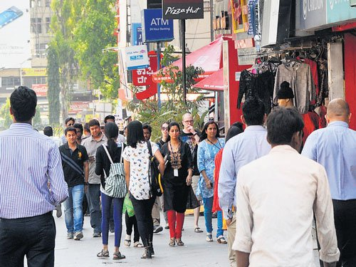 Panel to review commercial activities in residential areas