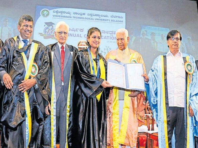 Karnataka to get skills varsity to boost job chances of young grads