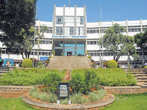 Panels set up to probe civil work irregularities in 17 varsities