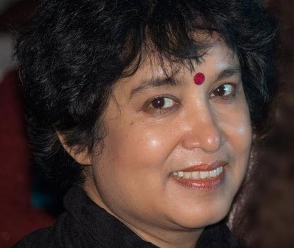 Mamata turned out 'harsher' than Left in my case: Taslima