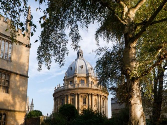 Oxford college for priests calls for gender-neutral God