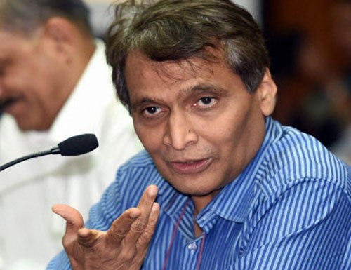 Stringent action against guilty in Hirakhand Exp mishap:Prabhu