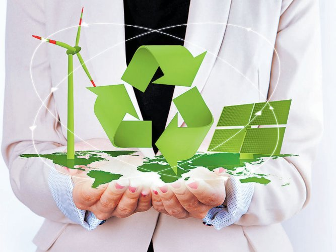 Sustaining renewable in the long run