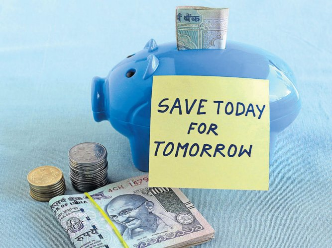 Five small monthly saving schemes for long-term wealth creation
