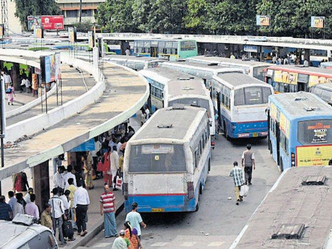 Centre explores options to enhance passenger comfort