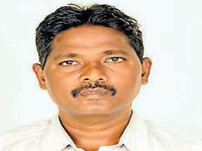 APswimmer cop aims for record, drowns in Krishna river