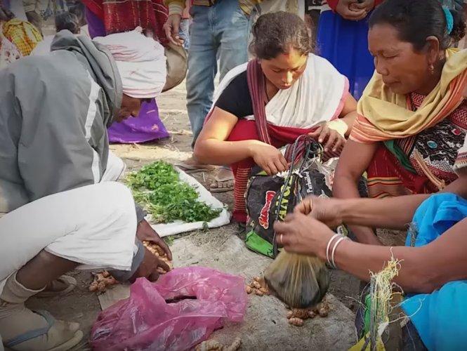 Cashless transactions in Assam hamlet for over five centuries
