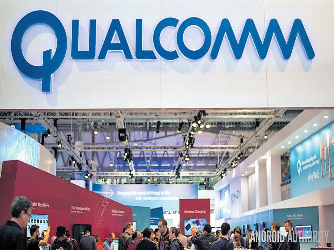 Apple adds to Qualcomm's troubles
