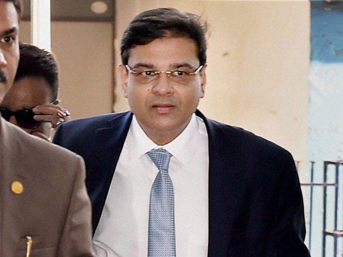 RBI Governor reallocates DGs portfolios