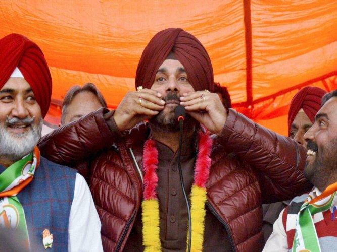 SAD, BJP have contrary views on drug menace