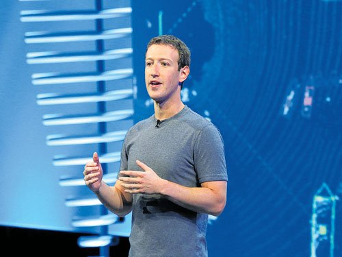 Zuckerberg charity buys AI startup to battle disease