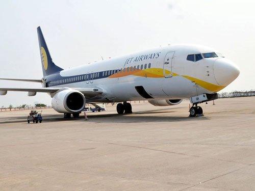 Jet Airways plane tail hits runway on landing in Dhaka; 168 escape unhurt