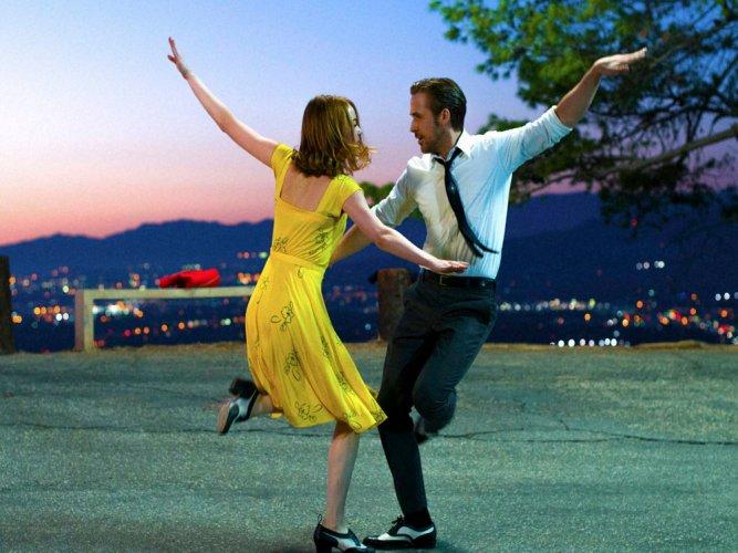 Oscar nominations announced; 'La La Land' leads with 14 nods