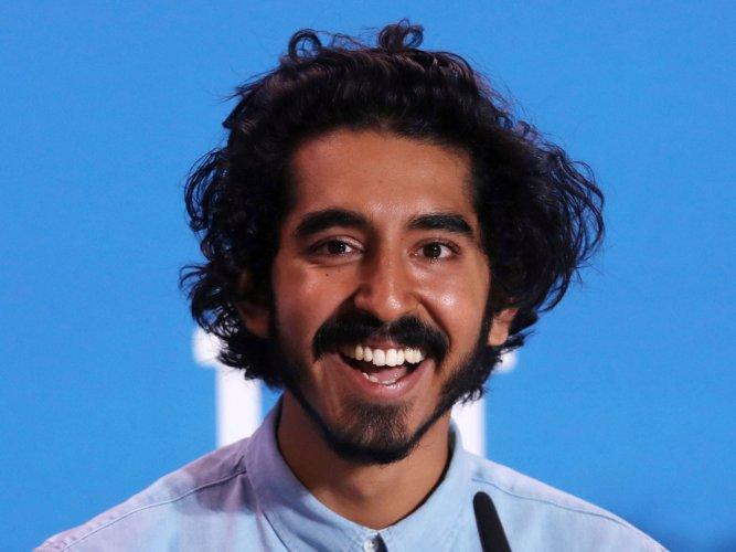 Dev Patel overwhelmed with Oscar nomination for 'Lion'