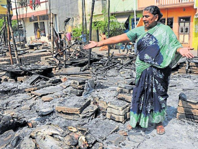 Normalcy returns to Tamil Nadu