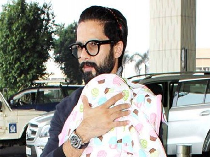 Every girl is truly a blessing to the entire family: Shahid