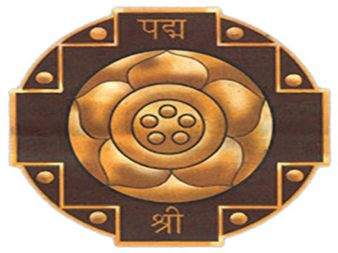Unsung heroes in Padma Shri list