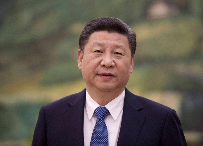 Xi tells troops to improve combat readiness