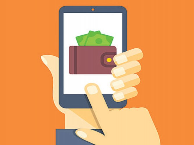 'No decision on report on digital payments'