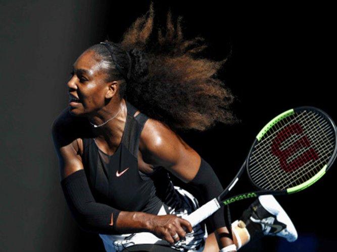 Serena, Venus set up dream Australian final