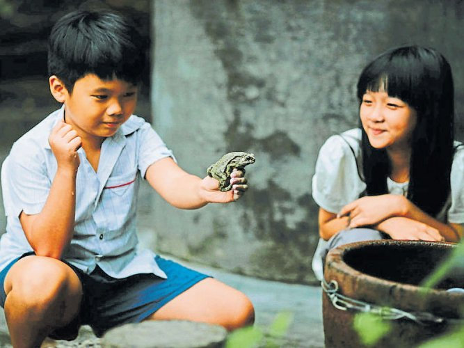Southeast Asian film fest from tomorrow