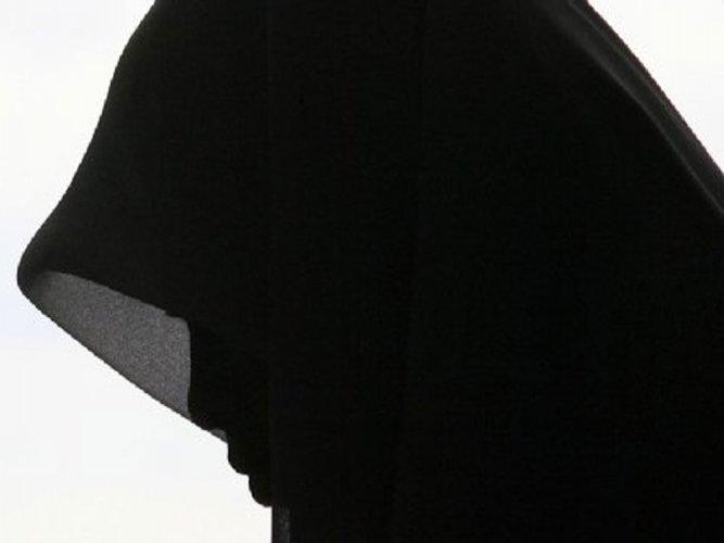 Hijab-clad woman kicked, shouted at by traveller at JFK
