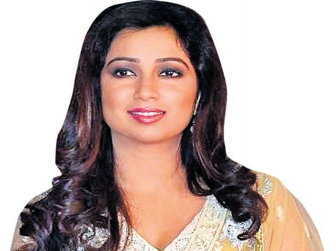 'Padmavati' album will be a treat for fans: Shreya Ghoshal