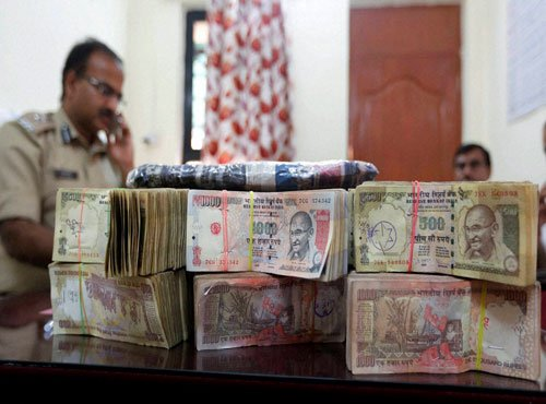 Bengaluru: I-T unearths black money deals worth Rs 200 crore