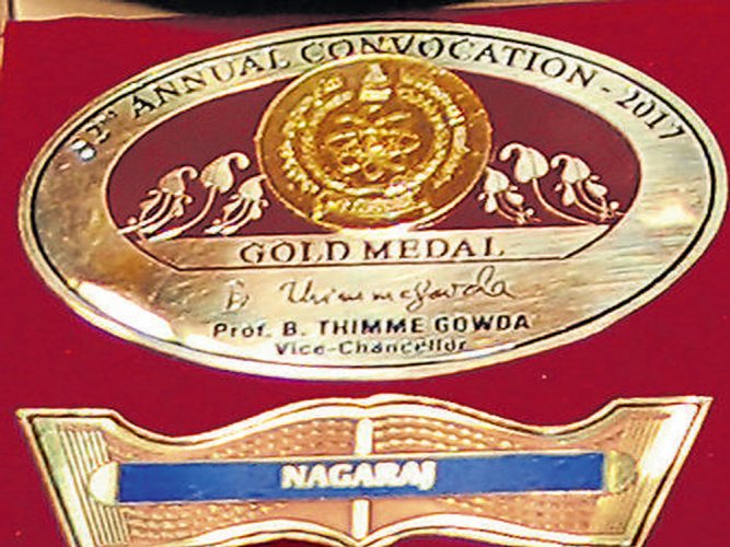 No money to buy gold medals: BU