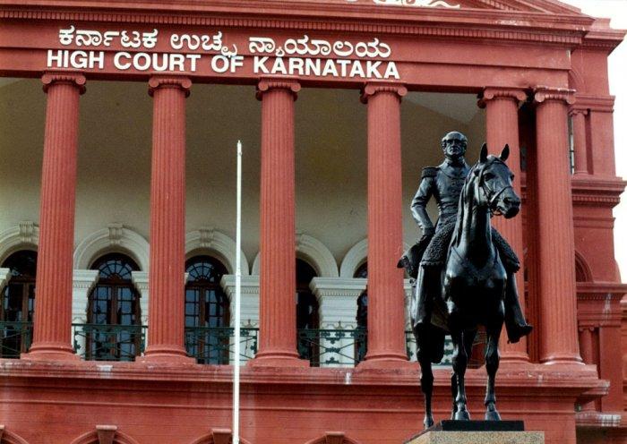 High courtstays proceedings against Chikkarayappa