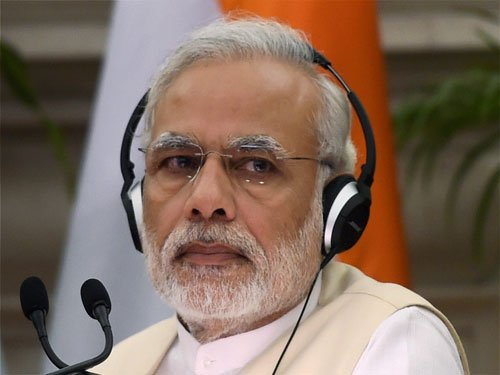 EC gives green signal to next episode of PM's radio programme