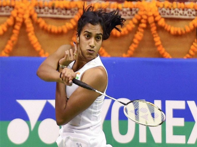 Sindhu in final, Srikanth stunned in Syed Modi GP Gold