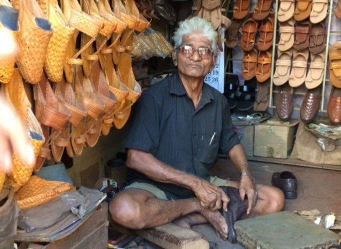In Goa, a fading legacy...