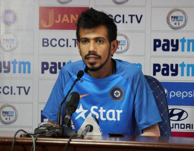 Chahal to flight the ball at 'bigger' VCA
