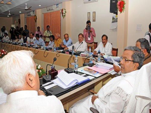 Cabinet okays Rs 150-cr corpus for School of Economics