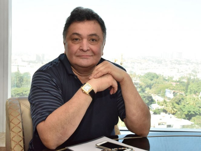 Rishi Kapoor advocates creating two time zones in India