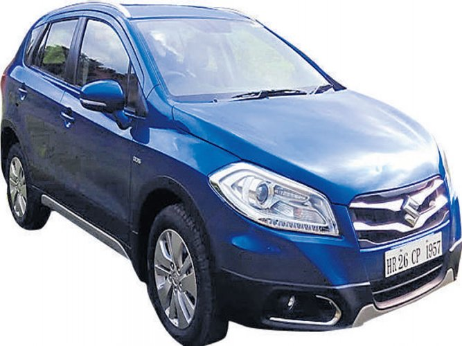 Maruti discontinues sale of lower variants of S-Cross
